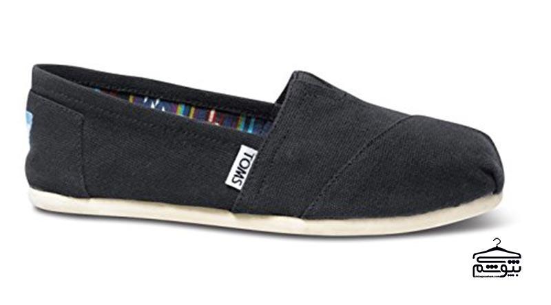 خرید کفش برای دوران بارداری