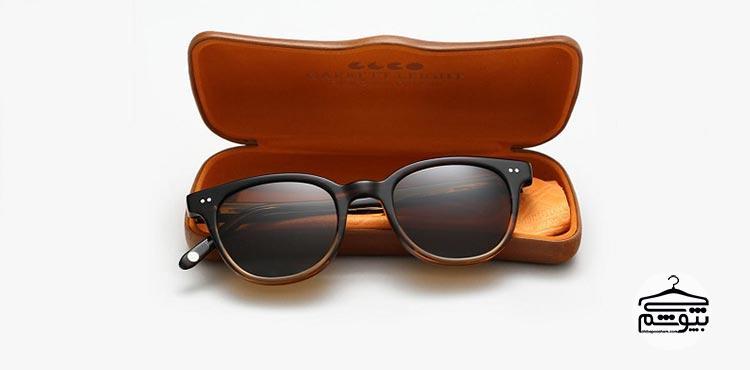 از تست امواج برای اصل بودن عینک آفتابی کمک بگیرید