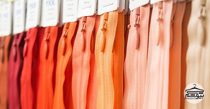 3 روش برای تعمیر زیپ خراب شده لباسها