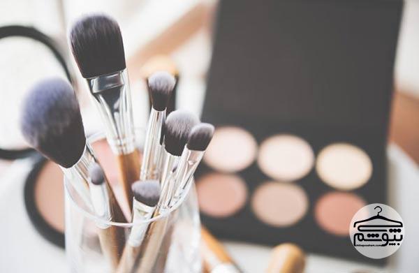 همه چیز درباره کانسیلر و کاربرد آن در آرایش صورت