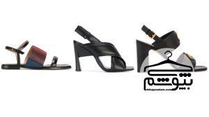 روش انتخاب و معرفی ۱۲ مدل صندل زنانه مناسب تابستان