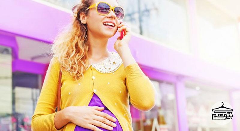 نکات مهمی که برای خرید لباس بارداری باید بدانید