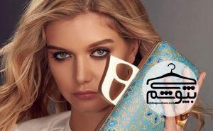 ۱۱ مدل کیف زنانه شیک از برند نیمانی