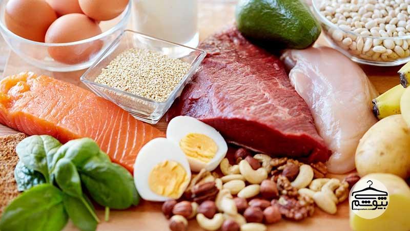 کاهش وزن با خوراکیهایی که اشتهای شما را کاهش میدهند