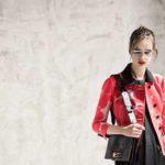 تازهترین مجموعه لباس زنانه جورجیو آرمانی