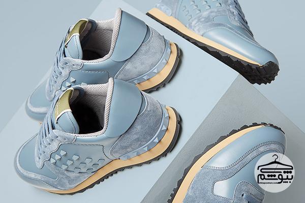 20 برند پرطرفدار کفشهای ورزشی