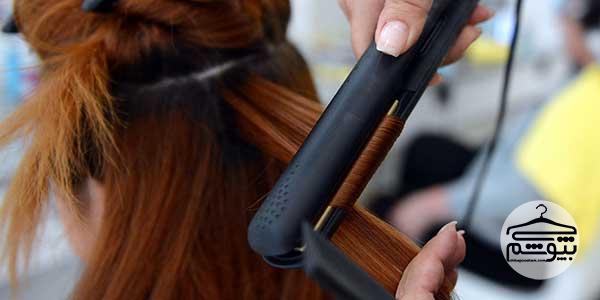 12 اشتباهی که به موهای شما آسیب جدی وارد میکند