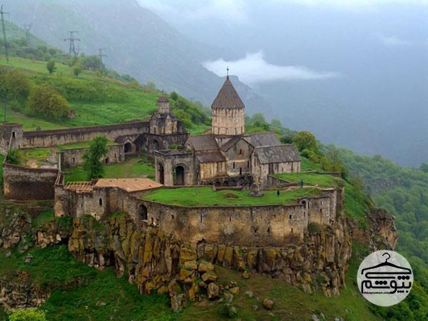 لباس مناسب برای سفر به ارمنستان