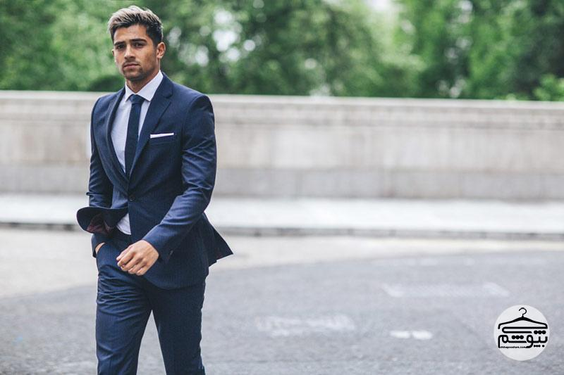 ۵ دلیل برای پوشیدن لباس مردانه مجلسی