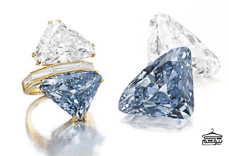5 طرح معروف از کلکسیون جواهرات بولگاری