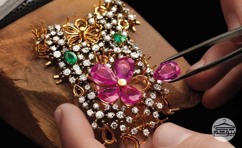 ۵ طرح معروف از کلکسیون جواهرات بولگاری