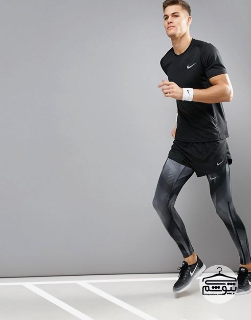 مدل لباس ورزشی مردانه