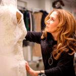 آشنایی با برند ریم آکرا طراح لباس عروس لبنانی