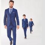 11 ست لباس پدر و پسر