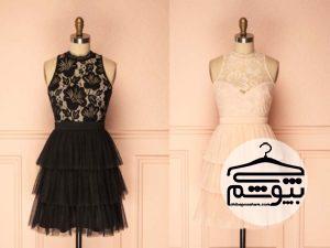 ۱۸ مدل لباس پاتختی برای خانمهای شیک پوش