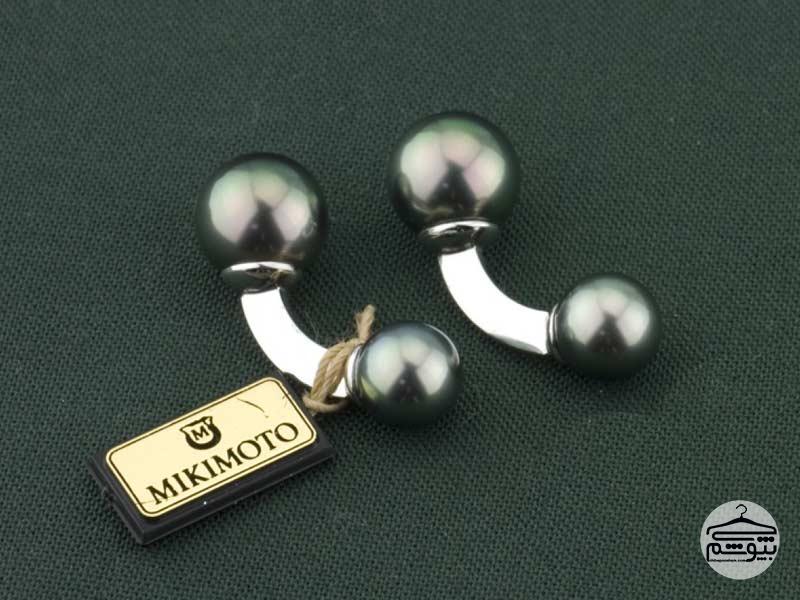 17 مدل حلقه ازدواج شیک و لوکس از برند میکی موتو