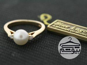 ۱۷ مدل حلقه ازدواج شیک و لوکس از برند میکی موتو