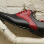 ۹ مدل کفش مردانه چرم از برند مارک مک نیری