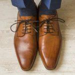 ۳ کفش مردانه مناسب برای کت و شلوار تابستانی