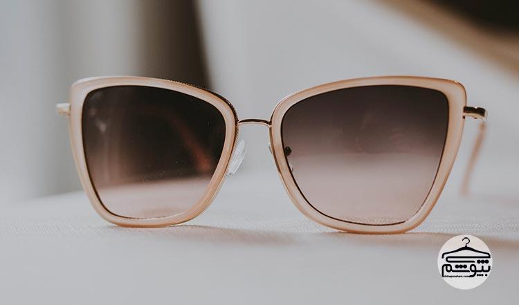 خرید عینک آفتابی پلاریزه