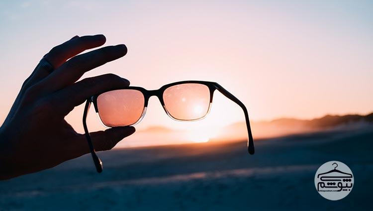قبل از خرید عینک آفتابی، به چه نکاتی توجه کنیم؟