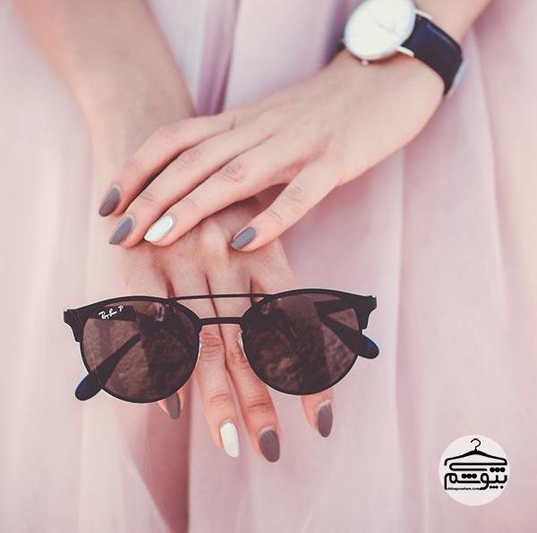 کدام مدل ناخن مناسب دست های شما است؟