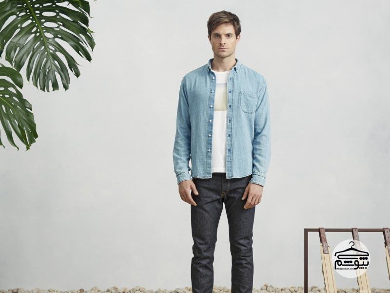 چطور در تابستان جین بپوشیم ؟