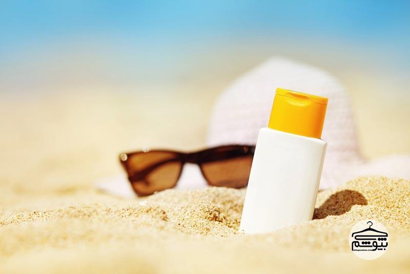 باورهای اشتباه و نادرست در مورد استفاده از کرم ضد آفتاب