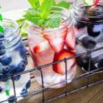 ۱۱ میوه تابستانی مفید برای کاهش وزن