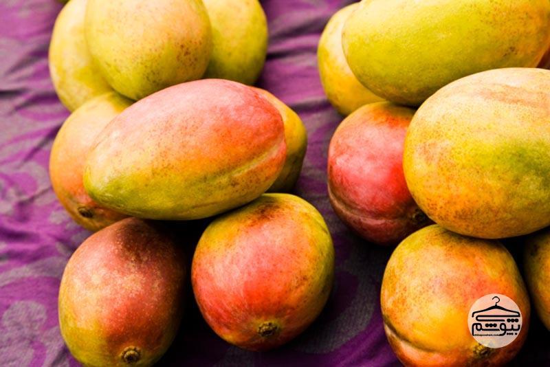 10 میوه تابستانی مفید برای کاهش وزن