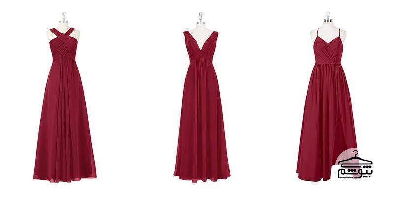 کدام رنگ لباس برای خانمهای با رنگ موی بلوند مناسب است؟