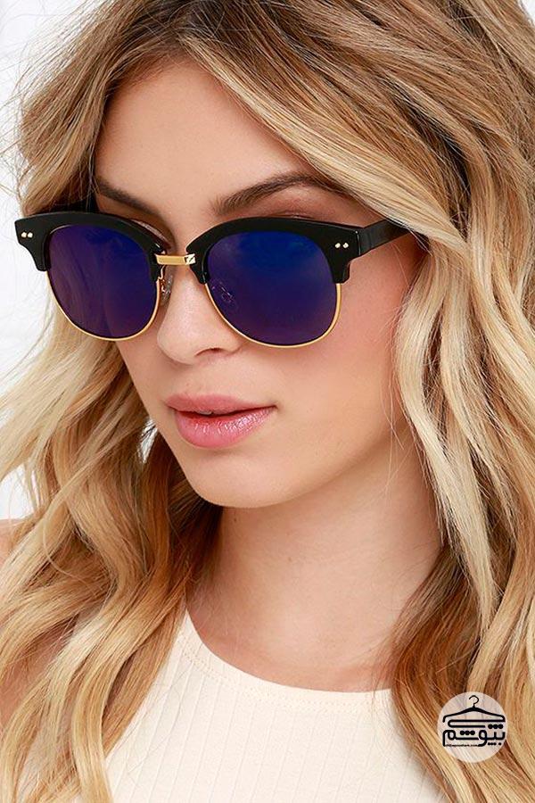 چند نکته برای ست کردن عینک آفتابی با لباس