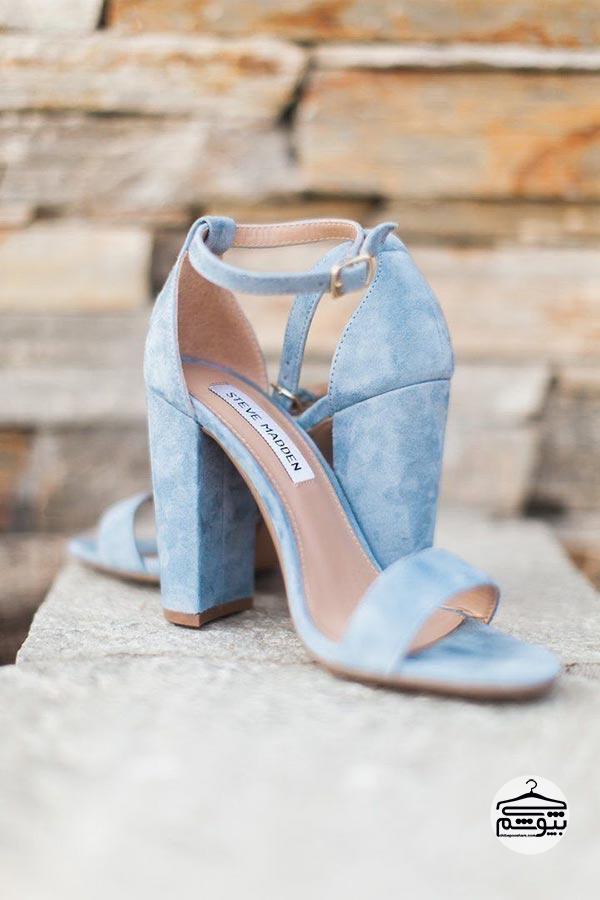 هر مدل کفش زنانه را با چه لباسی بپوشیم