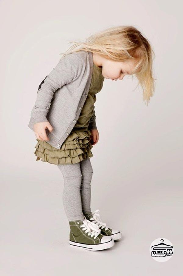 راهنمای انتخاب و خرید لباس کودک برای پدر و مادرها
