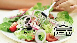 بایدها و نبایدهای غذایی برای کاهش وزن با رژیم مناسب