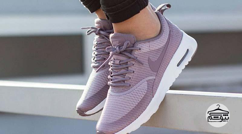 راهنمای خرید کفش ورزشی زیبا و راحت برای پیاده روی