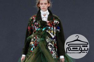 اوت کوتور و داستان لباسهای چند صد هزار دلاری