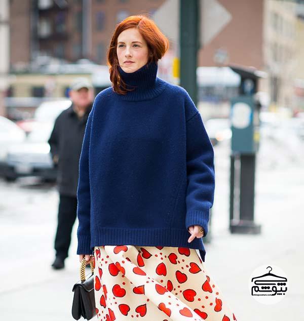 خوش لباسترین سردبیرهای دنیای مد چگونه لباس میپوشند؟