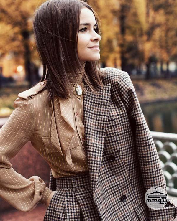 شیک پوش ترین زنان جهان : خوش لباسترین سردبیرهای دنیای مد چگونه لباس میپوشند؟