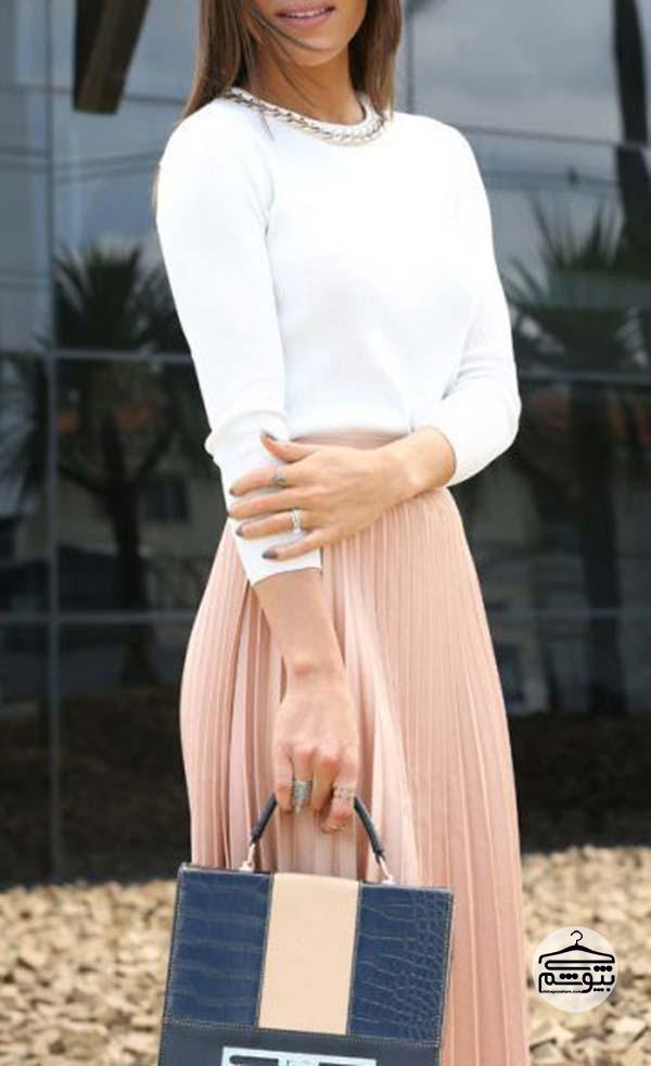 ۱۲ مدل لباس زنانه که باید برای تابستان ۹۶ بخرید