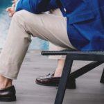 راهنمای ست کردن کفش لوفر با لباس مردانه