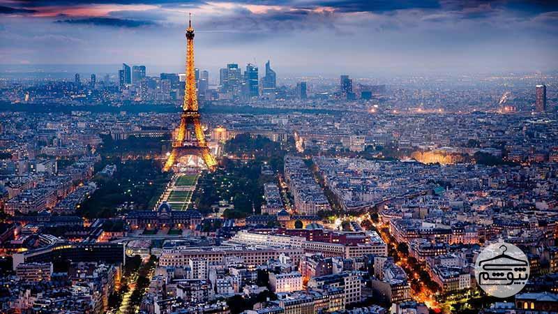 ۴ پایتخت مد جهان ، شهرهای پیشرو دنیای مد را بیشتر بشناسید