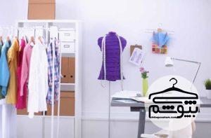 چگونه در طراحی لباس حرفه ای شویم؟