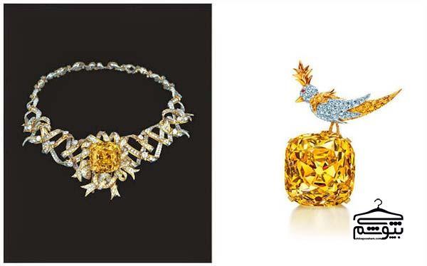 ۵ قطعه جواهر فراموش نشدنی از سراسر جهان