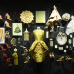 دیور بزرگترین نمایشگاه مد را در پاریس برگزار میکند