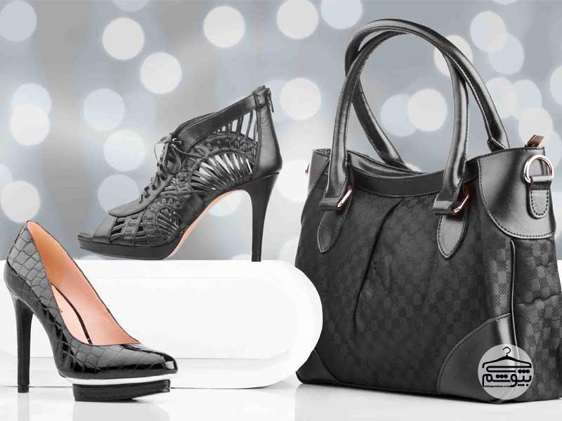 ست کردن کفش با لباس زنانه و نکات کلی ست کردن کفش برای خانم ها
