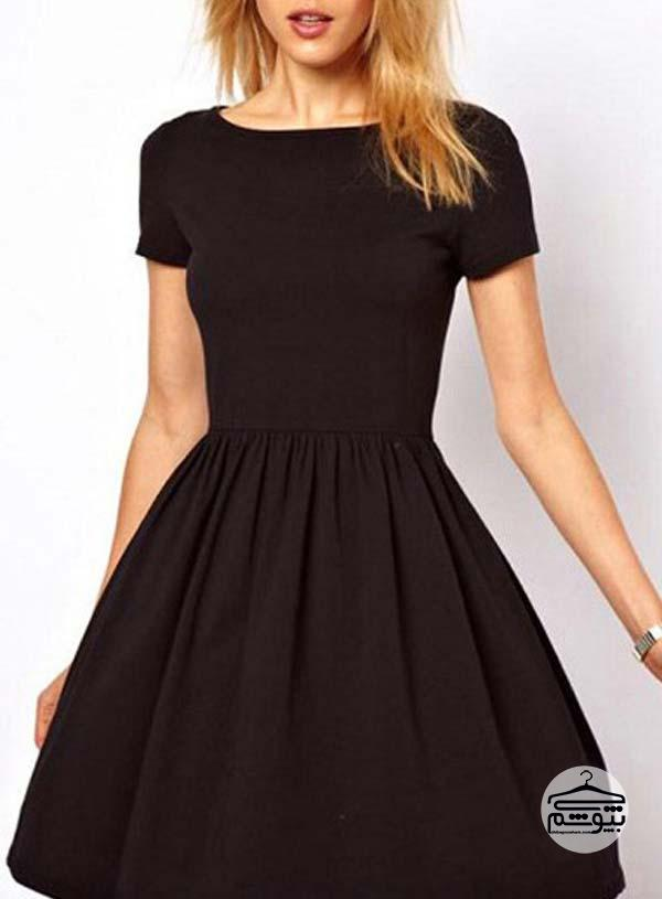 بلندی آستین لباس زنانه چقدر باید باشد