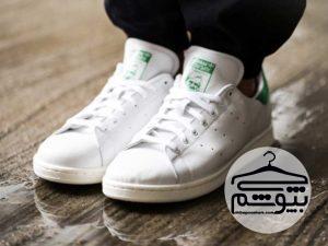 ۱۵ کفش اسپرت مردانه برای آقایان سخت پسند