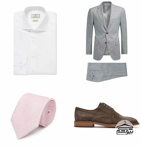وقتی که در انتخاب لباس مناسب مردد هستیم ، چی بپوشیم ؟
