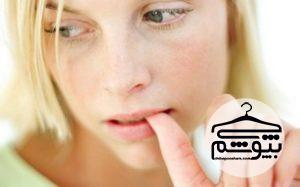 استرس چطور سلامت پوست و مو را به خطر میاندازد؟